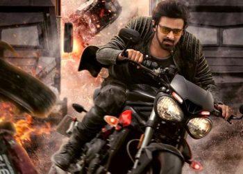'Saaho' teaser: Prabhas, Shraddha promise thrilling ride