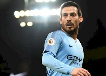 Silva is one of City's most decorated players of all-time having won four Premier League titles, two FA Cups and four League Cups since joining from Valencia in 2010.