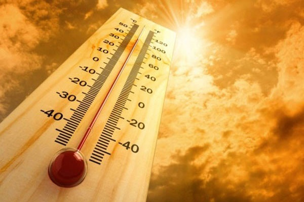 Respite from heatwave in state