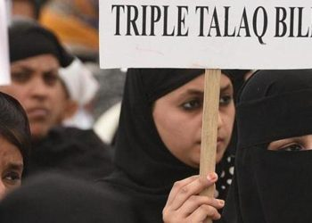 The Union Cabinet Wednesday approved the Muslim Women (Protection of Rights on Marriage) Bill, 2019.