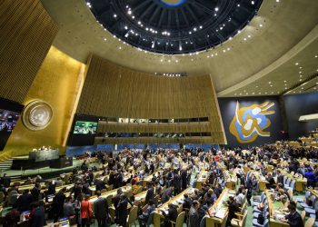 The subject matter of torture will be given full consideration by UN Member States in the forthcoming GA session