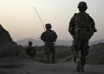 The Taliban claimed in a statement they killed two American soldiers in an ambush in Sayed Abad district of southern Wardak province on Wednesday.