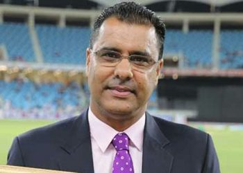 The 47-year-old reasoned why there is little point in harping over the unpredictability of the Pakistan team.