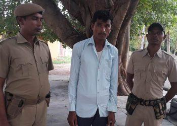 Maoist sympathiser held in Malkangiri
