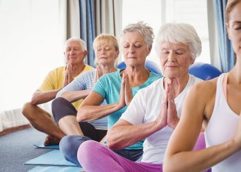 Researchers at the University of Edinburgh in the UK reviewed 22 studies that had investigated the effects of yoga on physical and mental wellbeing in older adults.
