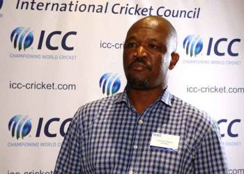 Zimbabwe Cricket's acting Managing Director Givemore Makoni was also banned from his position.