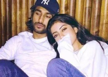 Is Big B's granddaughter Navya Naveli dating this actor?