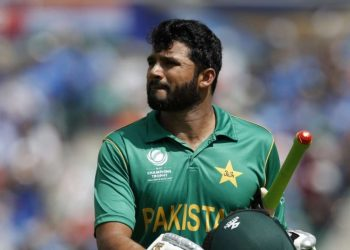 Azhar Ali said Sarfaraz is an astute captain