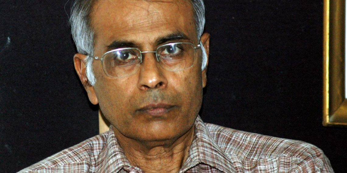 Narandra Dabholkar was shot dead in 2013