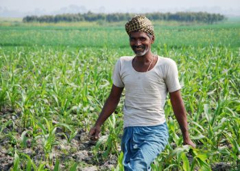 Odisha to focus on agriculture to fight poverty