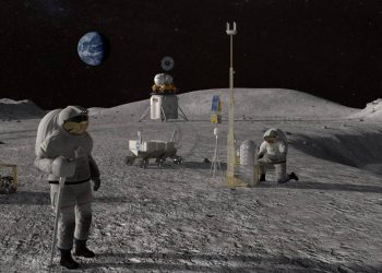 Returning astronauts to moon in 2024 could cost $30bn: NASA
