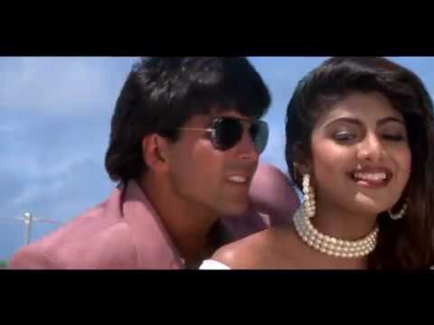 Happy Birthday Shilpa: The black beauty was madly in love with Akshay Kumar