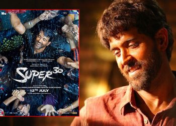 Misaal bano: Hrithik inspires many in 'Super 30' poster