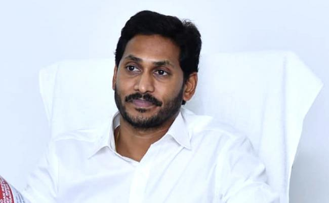 Jagan Reddy orders crackdown on illegal liquor outlets