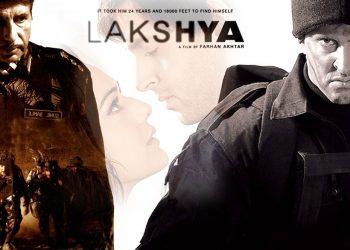 Hrithik Roshan's 'Lakshya' clocks 15 years