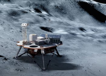 3 US firms chosen to help NASA land US astronauts on Moon