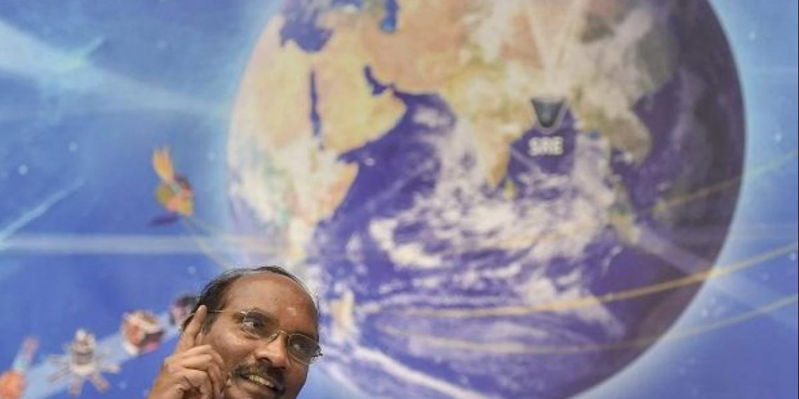 India plans to launch own space station: ISRO chief