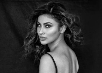 Pics: Mouni Roy is setting the internet on fire with her backless photo