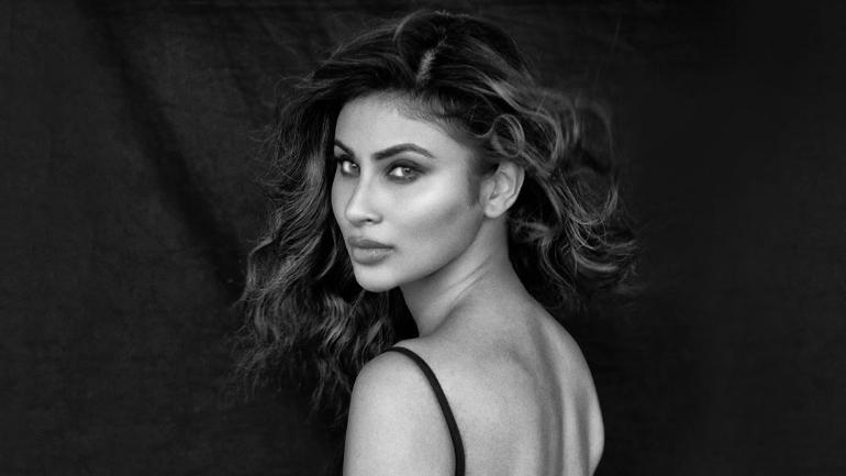 Pics: Mouni Roy is setting the internet on fire with her