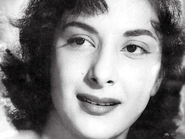 Happy birthday Nargis: Sunil Dutt once risked his own life to save her