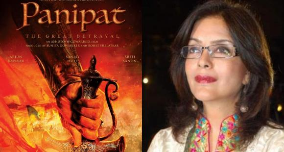 Zeenat Aman roped in for Arjun Kapoor Starrer 'Panipat'