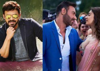 Venkatesh to star in Telugu remake of 'De De Pyaar De'