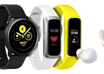 Samsung India unveils 3 Galaxy wearables