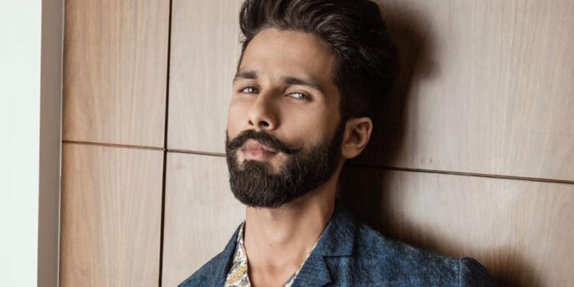 Know why 'Kabir Singh' has been extremely challenging for Shahid Kapoor