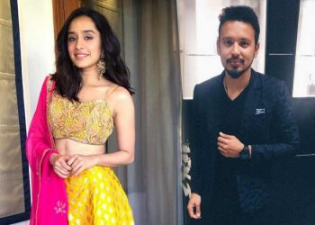 Shraddha Kapoor off to Turkey with BF Rohan Shrestha; See pics