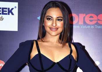 Sonakshi's new film is titled 'Khandaani Shafakhana'