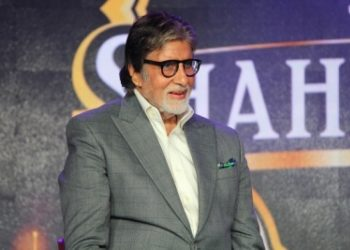 Big B launches eye care campaign to fight blindness