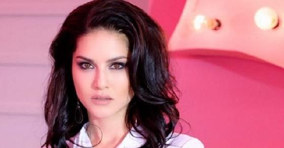Pink Lips girl Sunny Leone hits back at trolls