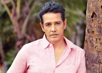 Annup Sonii returns to 'Crime Patrol'