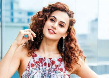 This is how Taapsee Pannu hit back at trolls