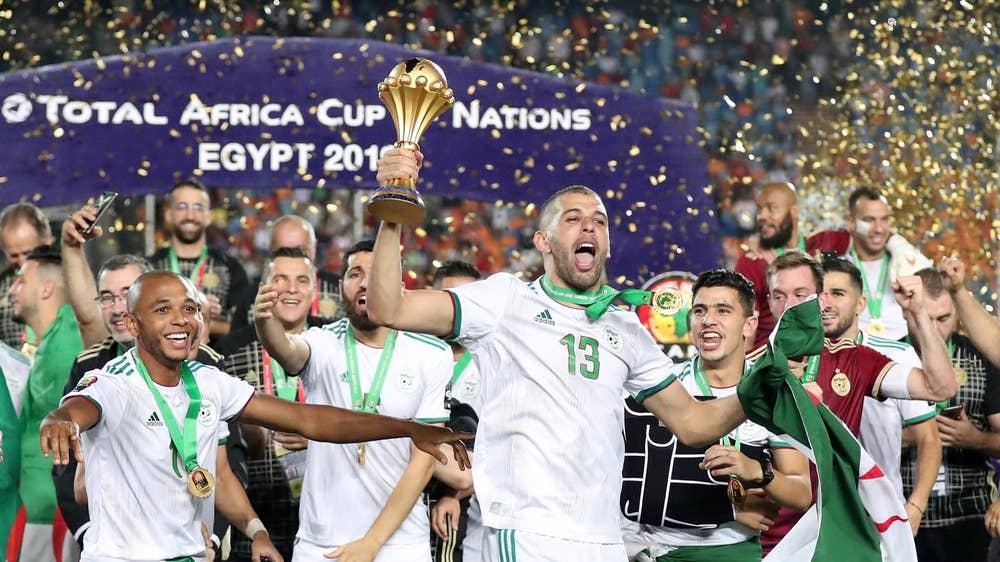 Image result for algeria afcon