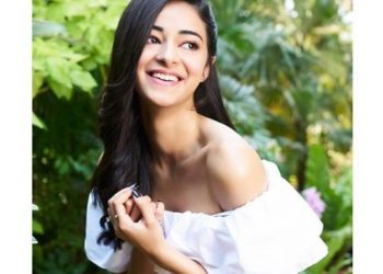 Know who is Ananya Pandey's inspiration and why