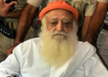 The two Surat-based sisters had lodged separate complaints against Asaram and his son Narayan Sai accusing them of rape and illegal confinement, among other charges.