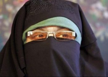 Andrabi and two of her close associates, Sofi Fehmeeda and Nahida Nasreen, are now lodged in Delhi's Tihar Jail in connection with a terror funding case.
