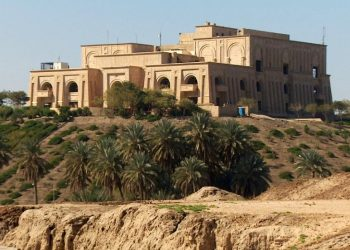 Babylon gets Unesco World Heritage status