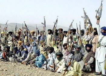 The group has carried out a number of terror attacks in Balochistan.