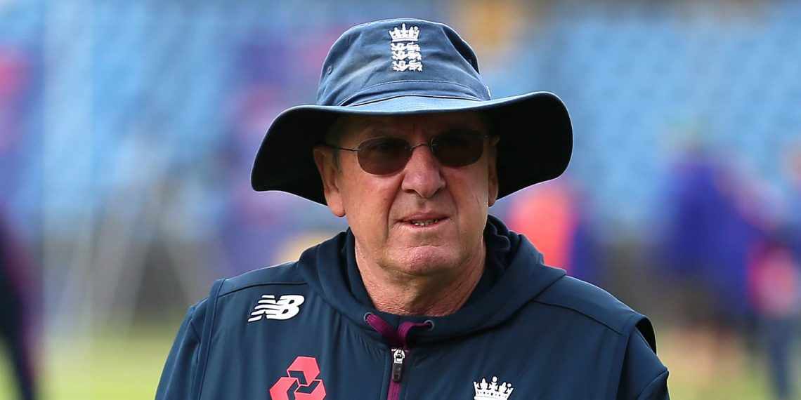 Australian Bayliss, 56, is set to step down at the end of his current deal in September.