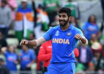 Bumrah's toe-crushers had already sent his injured teammate Vijay Shankar back home and Tuesday, he confirmed Bangladesh's return ticket from World Cup with back-to-back toe-crushers.