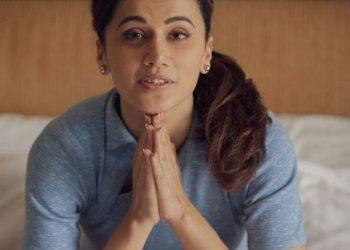 Pink actress is desperate to do Mithali Raj biopic