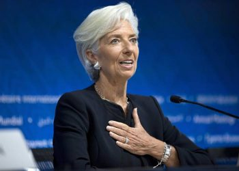 Christine Lagarde, nominated as the President of European Central Bank will step down two years before the end of her second five-year term as the Managing Director of the IMF