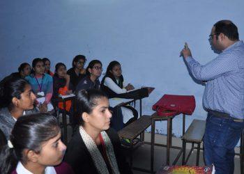Plus II class starts in Odisha