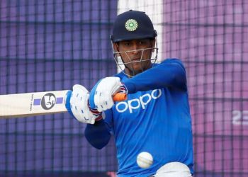 Dhoni has not announced his retirement from international cricket amid widespread speculations but has made himself unavailable for the next two months as he will be serving his regiment in paramilitary forces.