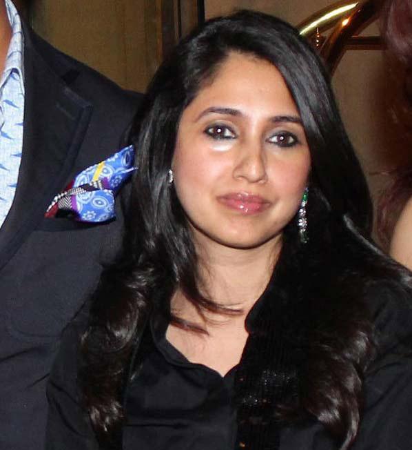 Rinke Khanna Sameer Saran