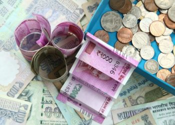 FPIs invested a net Rs 10,384.54 crore in June, Rs 9,031.15 crore in May, Rs 16,093 crore in April, Rs 45,981 crore in March and Rs 11,182 crore in February.