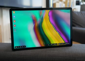 Samsung Galaxy Tab S6 specifications leaked online