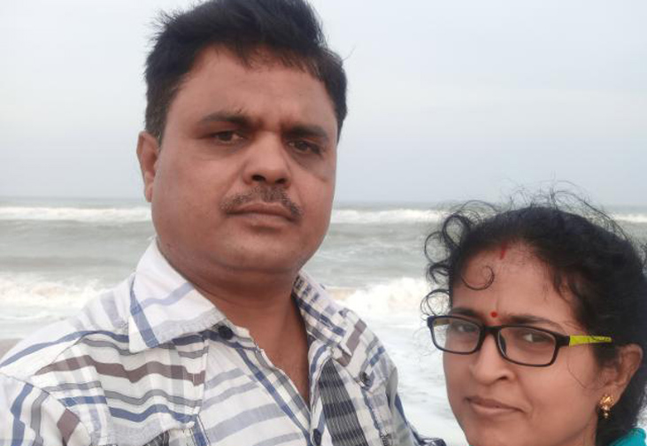 Havildar Prasanna Choudhury